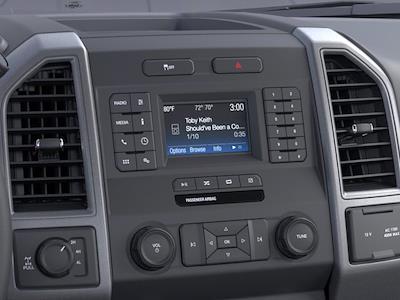 2020 Ford F-250 Regular Cab 4x4, Western Snowplow Pickup #MFU0756 - photo 14