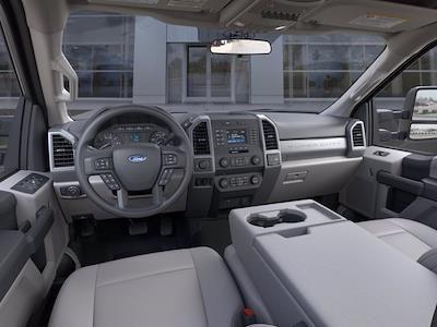 2020 Ford F-250 Regular Cab 4x4, Western Snowplow Pickup #MFU0756 - photo 9