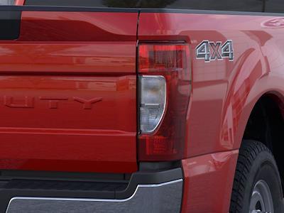 2020 Ford F-250 Regular Cab 4x4, Western Snowplow Pickup #MFU0756 - photo 21