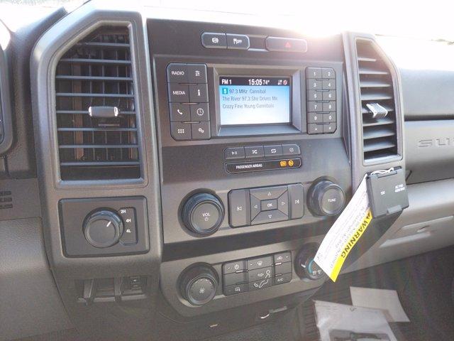 2020 Ford F-450 Super Cab DRW 4x4, Service Body #MFU0757 - photo 11
