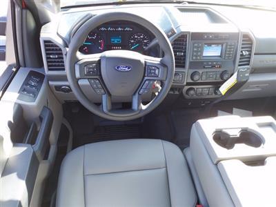 2020 Ford F-450 Super Cab DRW 4x4, Service Body #MFU0757 - photo 7