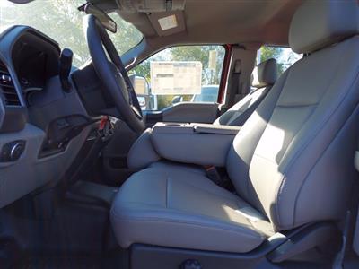 2020 Ford F-450 Super Cab DRW 4x4, Service Body #MFU0757 - photo 9