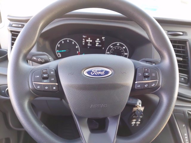 2020 Ford Transit 350 HD DRW RWD, Reading Aluminum CSV Service Utility Van #MFU0758 - photo 11