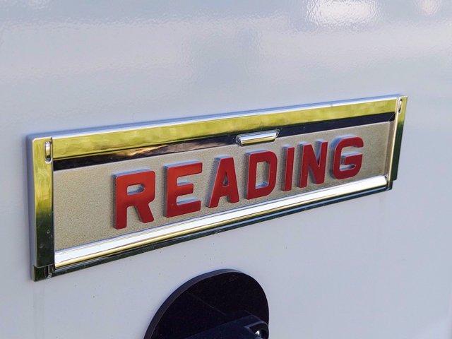 2020 Ford Transit 350 HD DRW RWD, Reading Aluminum CSV Service Utility Van #MFU0758 - photo 17