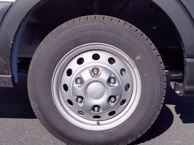 2020 Ford Transit 350 HD DRW RWD, Reading Aluminum CSV Service Utility Van #MFU0758 - photo 5