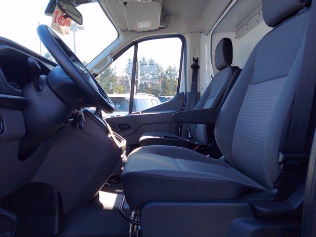 2020 Ford Transit 350 HD DRW RWD, Reading Aluminum CSV Service Utility Van #MFU0758 - photo 7