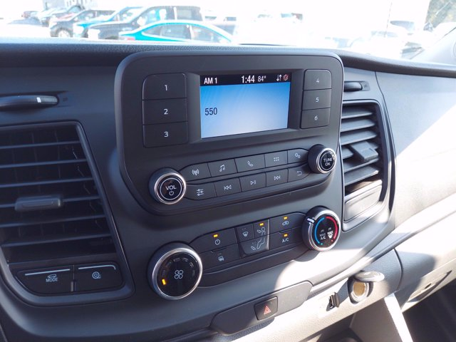 2020 Ford Transit 350 HD DRW RWD, Reading Aluminum CSV Service Utility Van #MFU0758 - photo 9