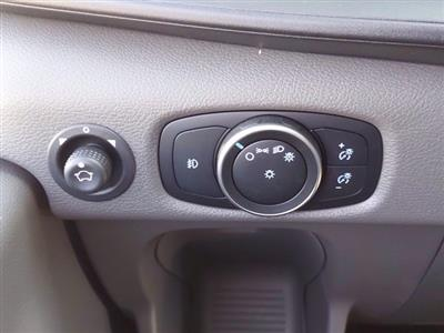 2020 Ford Transit 350 HD DRW RWD, Reading Aluminum CSV Service Utility Van #MFU0758 - photo 14