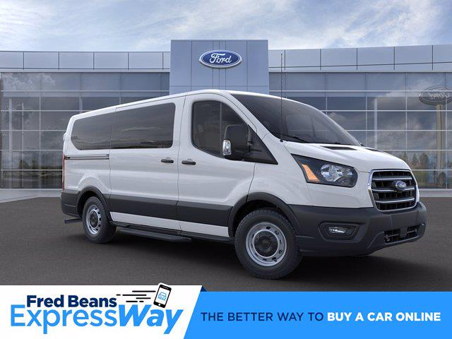 2020 Ford Transit 150 Low Roof 4x2, Passenger Wagon #MFU0766 - photo 1