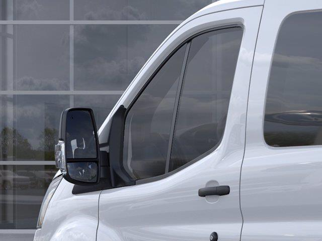 2020 Ford Transit 150 Low Roof 4x2, Passenger Wagon #MFU0766 - photo 20