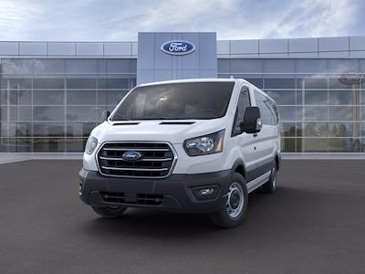 2020 Ford Transit 150 Low Roof 4x2, Passenger Wagon #MFU0766 - photo 6