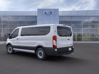 2020 Ford Transit 150 Low Roof 4x2, Passenger Wagon #MFU0766 - photo 9