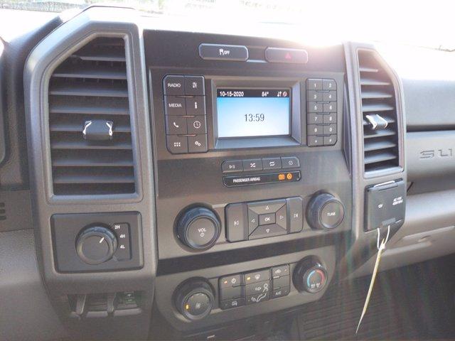 2020 Ford F-550 Regular Cab DRW 4x4, Rugby Dump Body #MFU0769 - photo 10