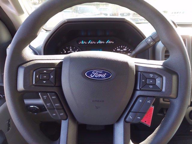 2020 Ford F-550 Regular Cab DRW 4x4, Rugby Dump Body #MFU0769 - photo 11