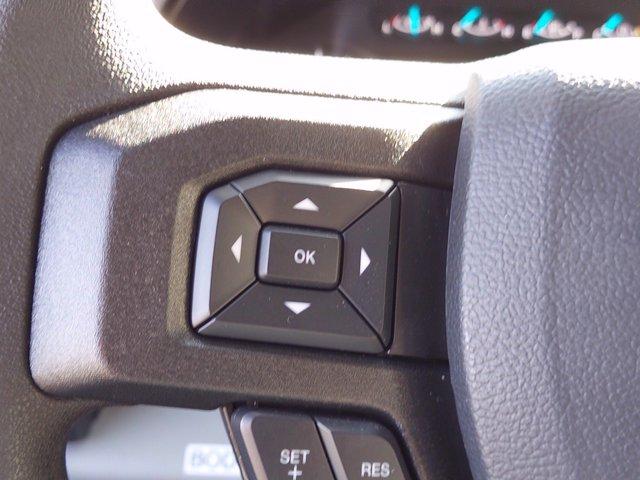 2020 Ford F-550 Regular Cab DRW 4x4, Rugby Dump Body #MFU0769 - photo 12