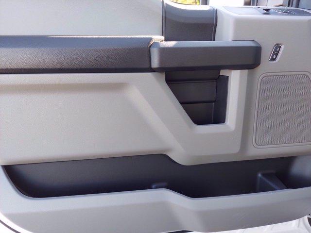 2020 Ford F-550 Regular Cab DRW 4x4, Rugby Dump Body #MFU0769 - photo 7