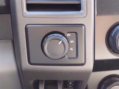 2020 Ford F-550 Regular Cab DRW 4x4, Rugby Dump Body #MFU0769 - photo 14