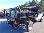 2020 Ford F-550 Regular Cab DRW 4x4, Rugby Dump Body #MFU0769 - photo 2