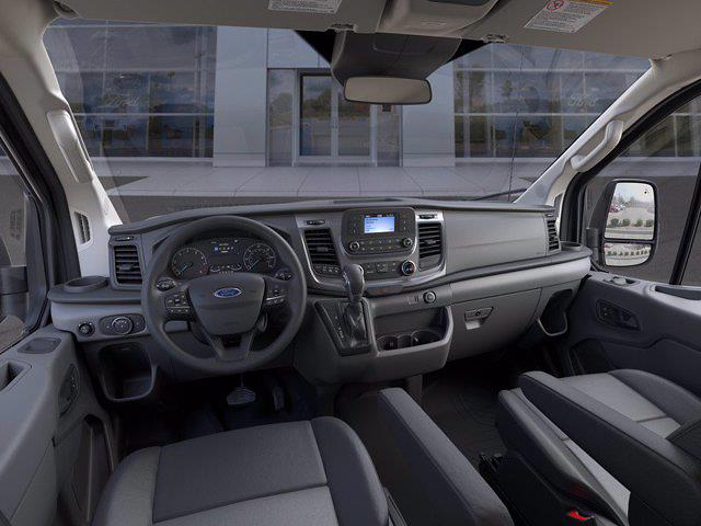 2020 Ford Transit 150 Low Roof 4x2, Passenger Wagon #MFU0786 - photo 9