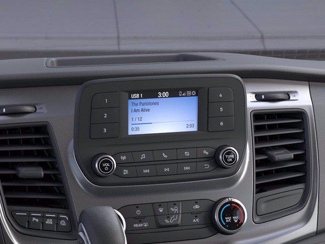 2020 Ford Transit 150 Low Roof 4x2, Passenger Wagon #MFU0786 - photo 14