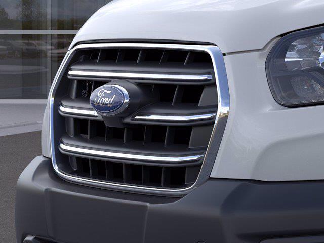 2020 Ford Transit 150 Low Roof 4x2, Passenger Wagon #MFU0786 - photo 17