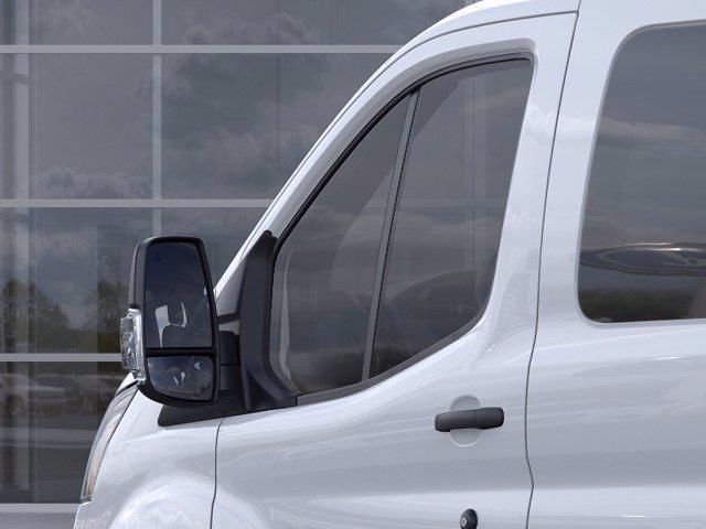 2020 Ford Transit 150 Low Roof 4x2, Passenger Wagon #MFU0786 - photo 20