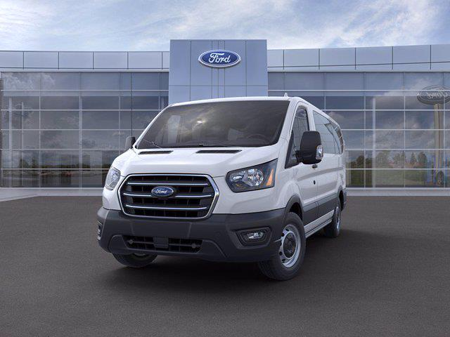 2020 Ford Transit 150 Low Roof 4x2, Passenger Wagon #MFU0786 - photo 3
