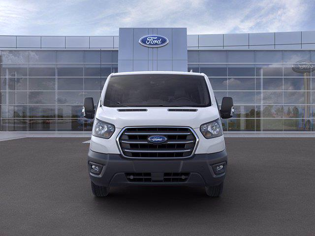 2020 Ford Transit 150 Low Roof 4x2, Passenger Wagon #MFU0786 - photo 7