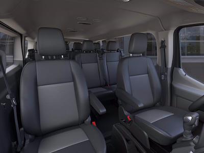 2020 Ford Transit 150 Low Roof 4x2, Passenger Wagon #MFU0786 - photo 10