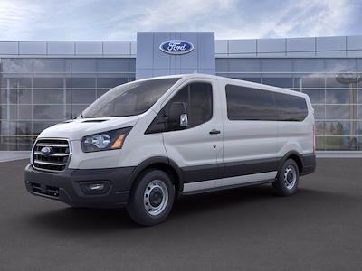 2020 Ford Transit 150 Low Roof 4x2, Passenger Wagon #MFU0786 - photo 3