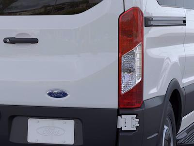 2020 Ford Transit 150 Low Roof 4x2, Passenger Wagon #MFU0786 - photo 21