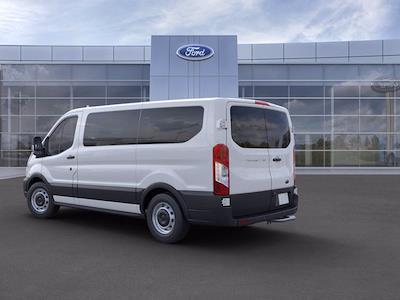 2020 Ford Transit 150 Low Roof 4x2, Passenger Wagon #MFU0786 - photo 5