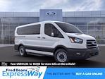 2020 Ford Transit 150 Low Roof 4x2, Passenger Wagon #MFU0786 - photo 1