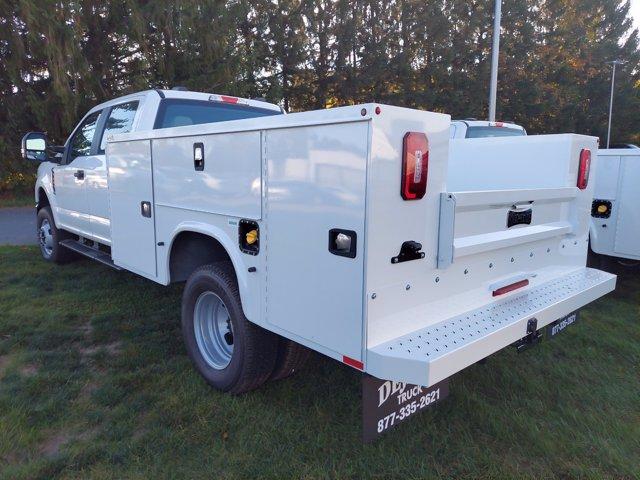 2020 Ford F-350 Crew Cab DRW 4x4, Knapheide Steel Service Body #MFU0808 - photo 4