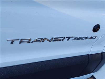 2020 Ford Transit 350 HD DRW 4x2, Reading Aluminum CSV Service Utility Van #MFU0861 - photo 4