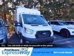 2020 Ford Transit 350 HD DRW 4x2, Reading Aluminum CSV Service Utility Van #MFU0861 - photo 1