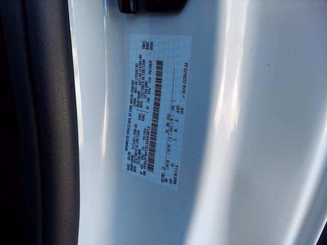 2020 Ford F-550 Regular Cab DRW 4x4, Rugby Eliminator LP Steel Dump Body #MFU0902 - photo 18