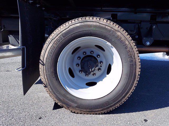 2020 Ford F-550 Regular Cab DRW 4x4, Rugby Eliminator LP Steel Dump Body #MFU0902 - photo 5