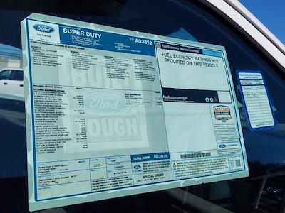 2020 Ford F-550 Regular Cab DRW 4x4, Rugby Eliminator LP Steel Dump Body #MFU0902 - photo 19