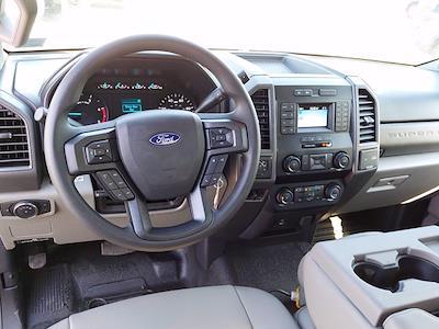 2020 Ford F-550 Regular Cab DRW 4x4, Rugby Eliminator LP Steel Dump Body #MFU0902 - photo 6