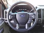 2020 Ford F-550 Regular Cab DRW 4x4, Rugby Eliminator LP Steel Dump Body #MFU0902 - photo 13