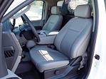 2020 Ford F-550 Regular Cab DRW 4x4, Rugby Eliminator LP Steel Dump Body #MFU0902 - photo 8