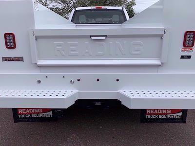 2020 Ford F-350 Super Cab DRW 4x4, Reading SL Service Body #MFU0946 - photo 5