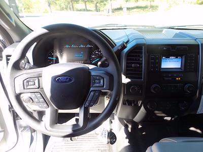 2020 Ford F-550 Regular Cab DRW 4x4, Rugby Dump Body #MFU0947 - photo 10