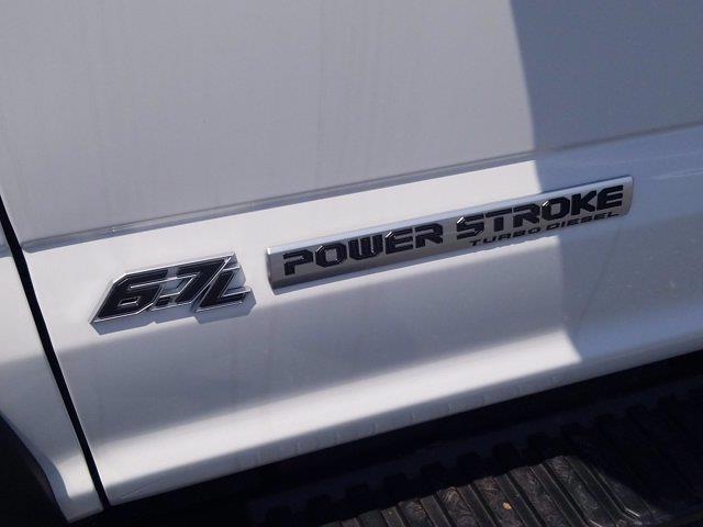 2020 Ford F-450 Super Cab DRW 4x4, Stake Bed #MFU0969 - photo 12