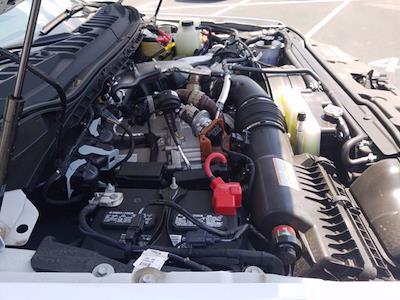 2020 Ford F-450 Super Cab DRW 4x4, Stake Bed #MFU0969 - photo 16