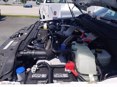2020 Ford F-450 Super Cab DRW 4x4, Stake Bed #MFU0969 - photo 17