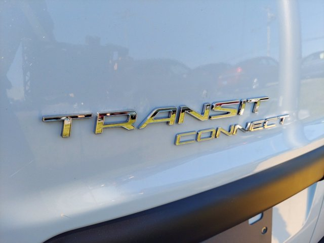 2021 Ford Transit Connect FWD, Empty Cargo Van #MFU1005 - photo 18