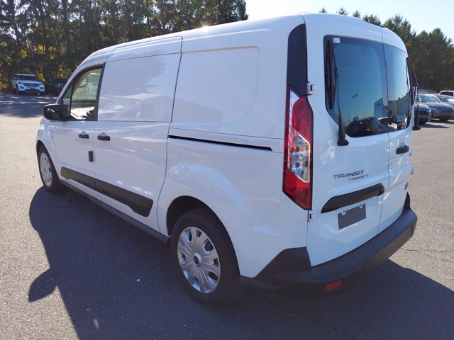 2021 Ford Transit Connect FWD, Empty Cargo Van #MFU1005 - photo 3