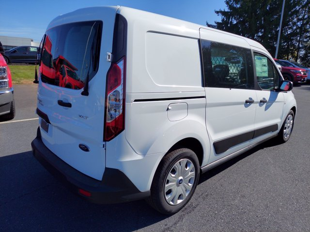 2021 Ford Transit Connect FWD, Empty Cargo Van #MFU1005 - photo 2